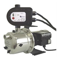 德国泽德EPD增压泵配电子压力开关