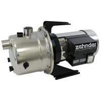 德国泽德MP多级增压泵