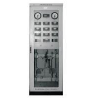 WZK1000测温制动屏