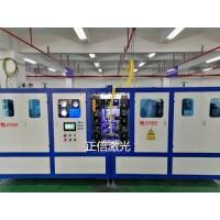 供应佛山铝材单板焊接机