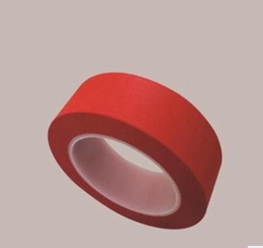 复合红美纹 高温复合红色美纹纸胶带