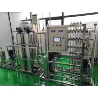 吴江医用纯化水设备|吴江医药行业纯化水设备|免费维护