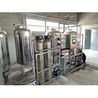 苏州医疗纯化水设备|苏州医疗器械清洗纯化水设备|耗材更换