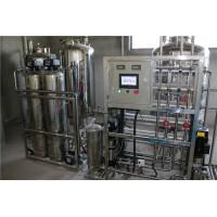 苏州医院纯化水设备|苏州医疗消毒清洗纯化水设备