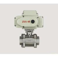 DCL-200E智能电动阀