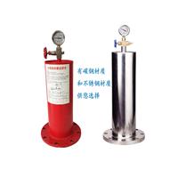 水锤消除器应该安装在管道的什么位置?