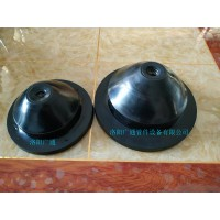 立泵震动处理产品JSD型橡胶减振器