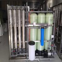 湖州市达旺水处理设备,工业净水机,反渗透纯水设备