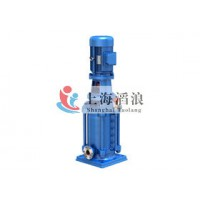 多级泵,DL立式多级泵,立式管道泵,多级管道泵,多级离心泵