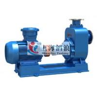 自吸泵,CYZ-A自吸油泵,卧式自吸泵,不锈钢自吸泵