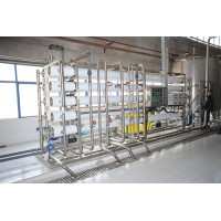 石家庄净水设备工业纯水设备