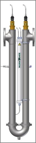 赛弗利AOT光催化灭菌设备
