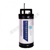 原位总磷总氮分析仪