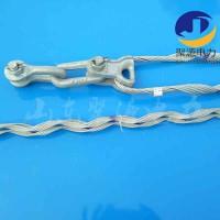 小档距光缆耐张线夹 ADSS光缆耐张线夹厂家供应 规格供选