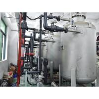 澳洲技术OVXF高效介质过滤设备自清洗低耗能全自动水过滤