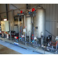 澳洲技术OVXF高效介质过滤设备膜预处理去浊度水处理
