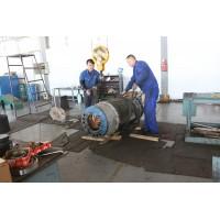 陕西商洛绿水LW520脱水离心机正规厂家维修