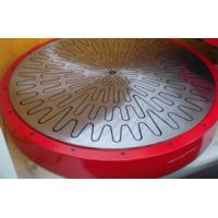 鲁磁厂家生产电磁吸盘 圆形 磨床专用电磁吸盘吸盘 可定制