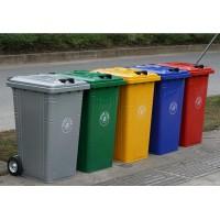 山东纳川环卫垃圾桶供应商