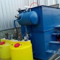 江西一体化污水处理设备 村镇污水处理设备