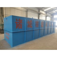 生活污水处理设备小区别墅污水处理设备