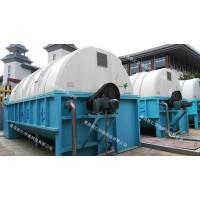 广东生活污水处理设备一体化污水生物转盘立体结构农村污水处理