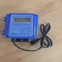 YT-F800B壁挂式超声波流量计