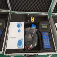 YT-B800H手持式超声波流量计