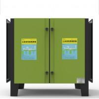 天珑/TL十大品牌厂家直销 工业活性炭吸附废气处理器除味设备