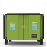 天珑/TL 厂家直销 工业废气处理器UV光催化除味祛味设备