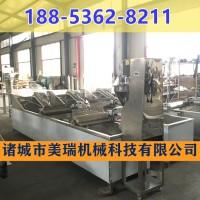 包心鱼丸机,淡水鱼丸加工生产线,狮子头加工设备
