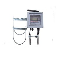 YT-GPRS无线远传超声波流量计供应