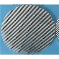 V型绕丝焊接筛板
