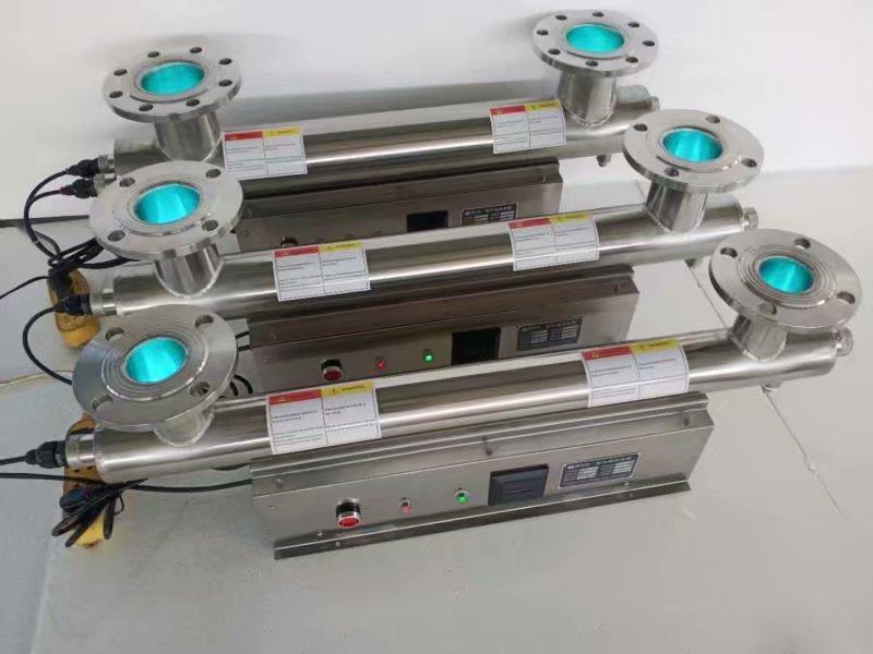 管道式紫外线消毒器-山东北漂