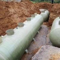 江西农村污水处理一体化设备,学校污水处理