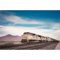 中亚五国国际运输/铁路运输