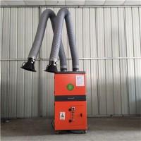 温州市 印刷厂 电焊机 烟尘除尘器 详细介绍