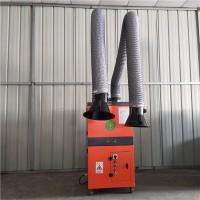 安阳市 反吹型焊接烟尘净化器 焊烟废气净化器 制造公司