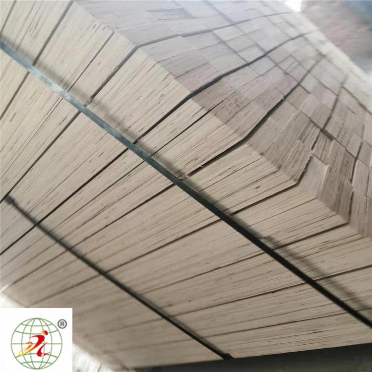 杨木胶合板批发 厂家直销包装级出口免熏蒸木方板