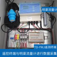 数据采集和远程在线监控遥测终端机