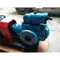 出售HSNH80-46N钢铁厂配套润滑油泵整机