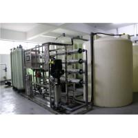 句容市EDI超纯水设备/原水处理设备/EDI离子交换膜