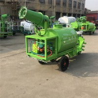 新疆哈密供应环卫绿化环保雾炮机