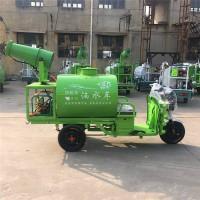 新疆昌吉供应环卫绿化环保雾炮机洒水车