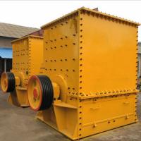 矿山建筑石子方箱制砂机  数控变频破碎机设备