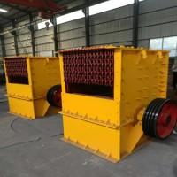 坚硬石头石子箱式破碎机  时产300吨碎石生产线