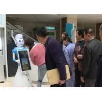 智能导诊机器人,医院机器人,门诊机器人,导医导诊机器人