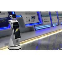 讲解机器人,展厅展馆机器人,博物馆机器人,智能讲解机器人