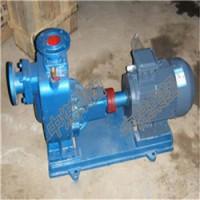 厂家水泵系列PWL污水泵价格