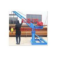 2000kg室内外小吊机工程建筑提升机高层建筑小型吊机